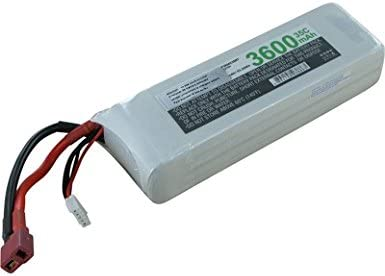 Batterie pour ABOUTBATTERIES CS-LP3604C35RT, CS-LP3604C35RT, CS-LP3604C35RT, 14.8V, 3600mAh, Li-Pol 59511a