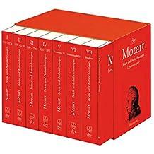 Briefe und Aufzeichnungen -Gesamtausgabe- 8 Bände komplett im Schuber