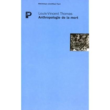 Anthropologie de la mort