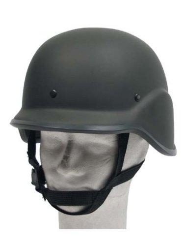 US Helm oliv zu Militär a