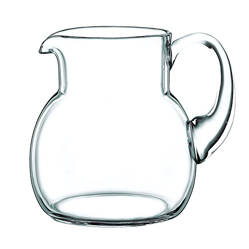 Spiegelau & Nachtmann, Krug, Kristallglas, 1 L, Vivendi, 0047928-0 (Wasser-krug-1 Liter)