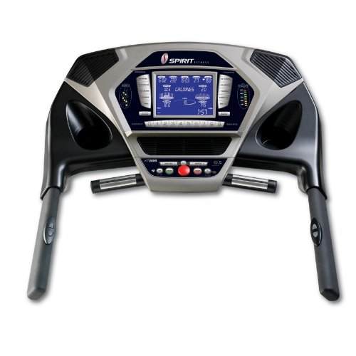 Spirit Xt685 Treadmill – Treadmills