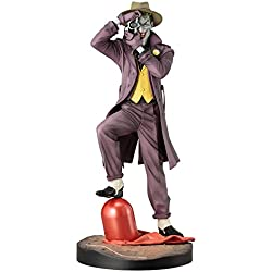 Estatua Batman: The Killing Joke 31 cm. 2ª edición. Línea ARTFX. DC Cómics. Escala 1:6. Kotobukiya