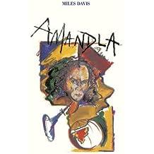 Amandla by DAVIS,MILES (2014-04-15)