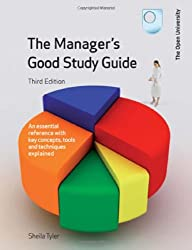 The Manager's Good Study Guide