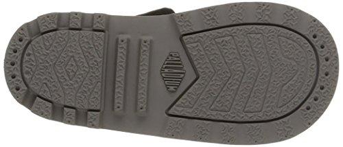 Palladium Baggy Wax K, Chaussures hautes mixte enfant Noir (A54/Black/Stars)