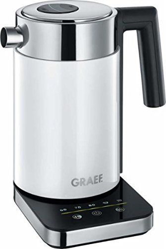 graef-stainless-steel-1-liter-boiler-wk-501-with-tempera-paint