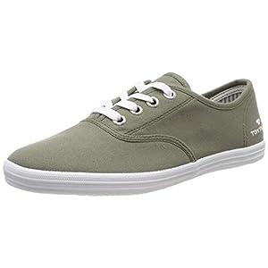 TOM TAILOR Damen 6992401 Sneaker