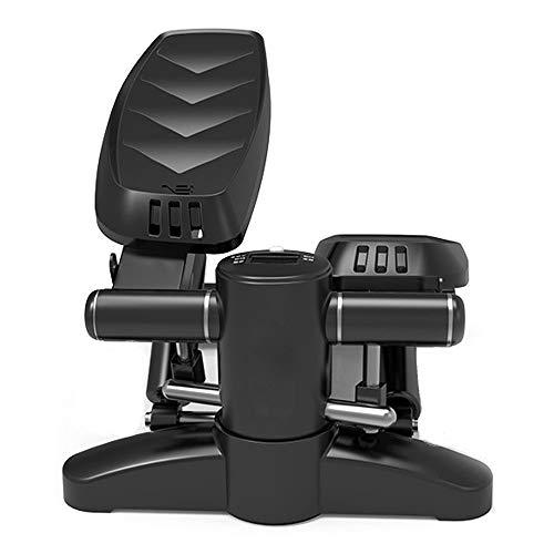 LEBEE Stepper Für Fitnessgeräte Für Heimtrainingsgeräte Heimgymnastik Mini MachineWomen Unisex