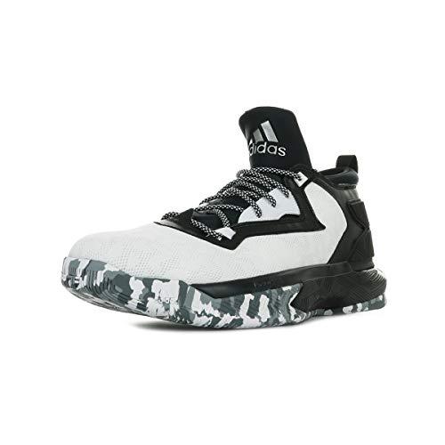 adidas Performance D Lillard 2 B42376, Basketballschuhe - 50 EU