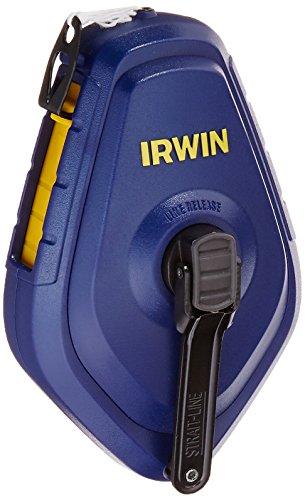 Marshalltown 64310 1932874 100\' Plastik High Speed Kreide Box, blau