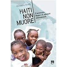 Haiti non muore. Il terremoto, Skype e le adozioni internazionali