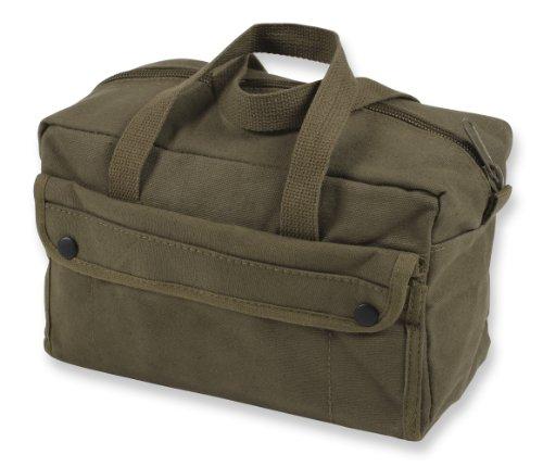 StanSport Mechaniker Werkzeug Tasche, Olive drab -