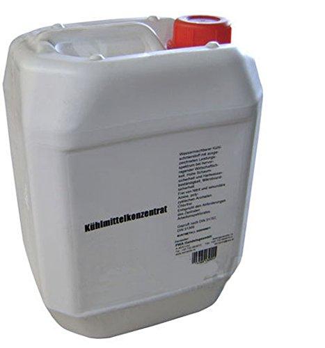 1 Liter Bohrmilchkonzentrat , Kühlschmierstoff, Bohrmilch Drill verdünnbar 1:20