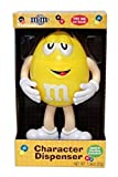 M&M Sammlerfiguren Candy Dispenser - Gelb