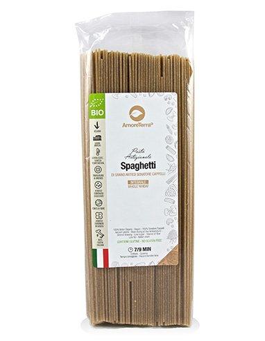 Spaghetti Bio integrali Senatore Cappelli 500 g
