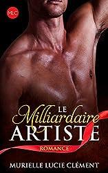 Le Milliardaire artiste: Romance