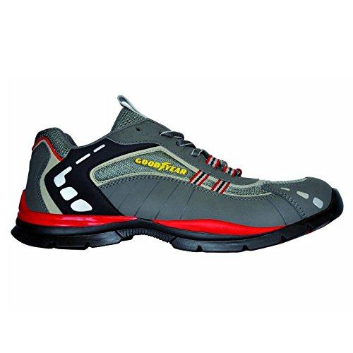 Scarpe Antinfortunistiche Sportive Goodyear 3011 S1 - 45