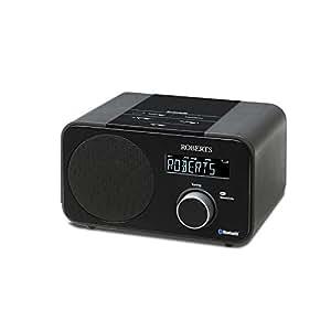 Roberts BluTune 40 DAB+ Digitalradio mit Bluetooth