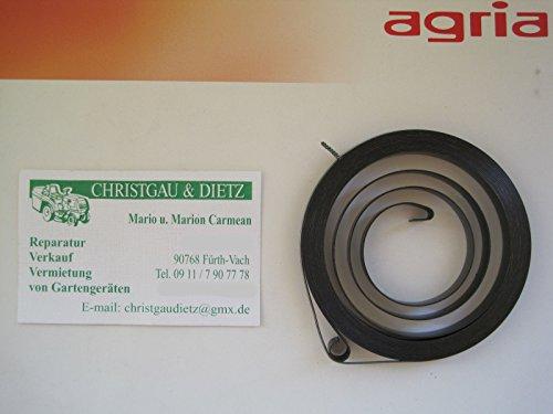 Original Agria Starterfeder 09327