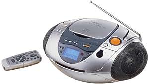 Centurion CDP 2400 Radio Cassettes Lecteur CD MP3