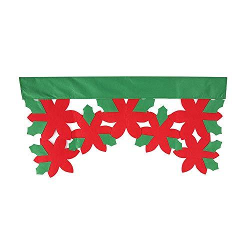 Decoraciones festivas navidad Decoración Navidad