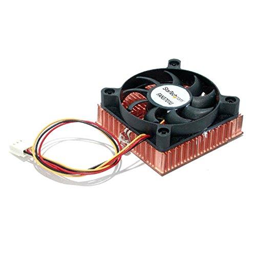 STARTECH.COM FAN3701U - FAN3701U Computer Kühlkomponente Prozessor Kühler Socket 7/370 CPU Cooler Fan