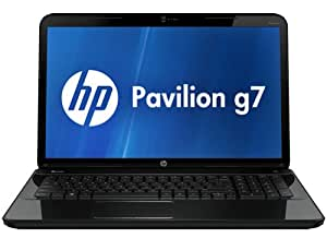 "HP g7-2307sf Ordinateur Portable 17.3 "" 1000 Go Windows 8 Noir"