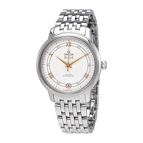 OMEGA - Orologio da Donna De Ville PRESTIGE CO-AXIAL 32,7 MM - 424.10.33.20.52.001