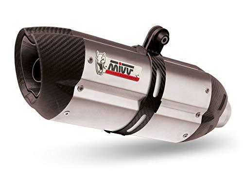 Mivv Suono KTM Duke 390 Komplettanlage