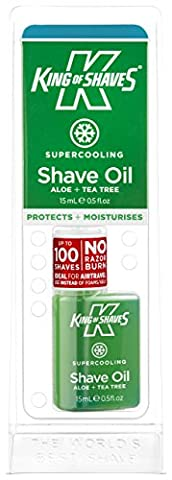 AlphaOil by King of Shaves
