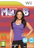 WII Get Fit with Mel B import in deutsch Spielbar !! Nintendo Wii, Fitness Spiel, Game