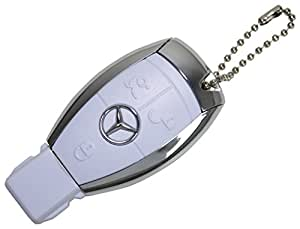 mercedes usb stick 16gb schl ssel computer. Black Bedroom Furniture Sets. Home Design Ideas