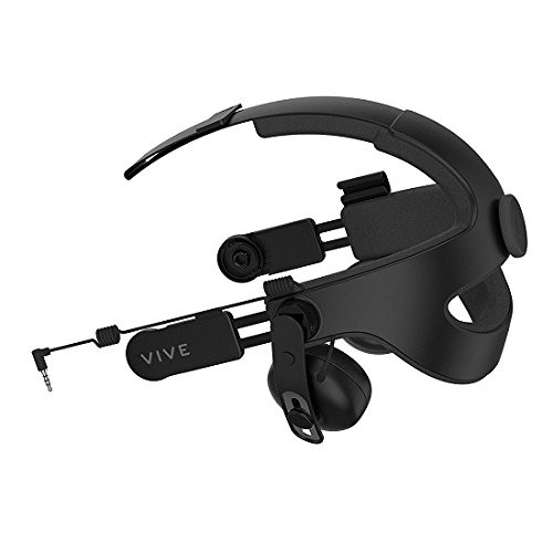 HTC VIVE HS 600 Deluxe Audio Str...