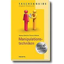Manipulationstechniken - Best of Edition