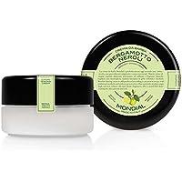 Mondial Crema Barba, Bergamotto Neroli Luxury - 150 (Barba Naturale Crema)