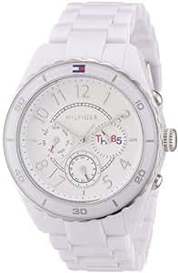 Tommy Hilfiger Watches Damen-Uhren Quarz Analog 1781083