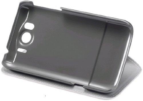 HTC - Cover Rigida con Funzione piedistallo Sensation XL