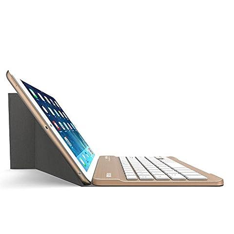 WY Ipad air2 Bluetooth keyboard mini3 / 4pro9.7 millet plate mac 9.7 inch slim15*24.5cm , hb030
