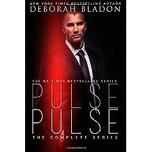 Pulse: The Complete Series by Deborah Bladon (2014-07-30)