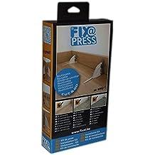 suchergebnis auf f r sockelleisten befestigen. Black Bedroom Furniture Sets. Home Design Ideas