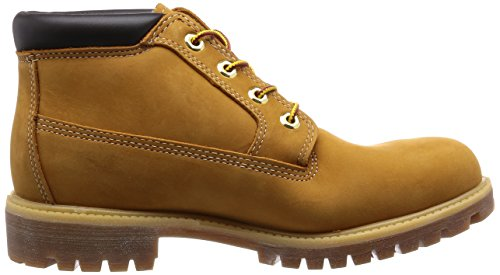 Timberland Icon Waterproof Chukka Wheat Wheat