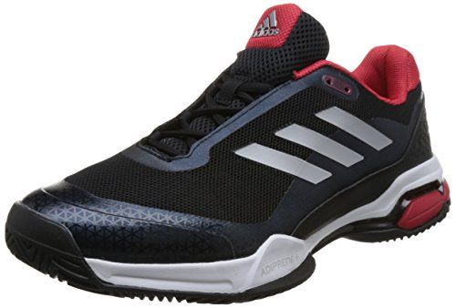 Adidas Barricade Club, Zapatillas de Soft Tenis