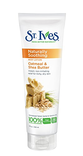 st-ives-soothing-oatmeal-and-shea-butter-body-lotion-9-ounce