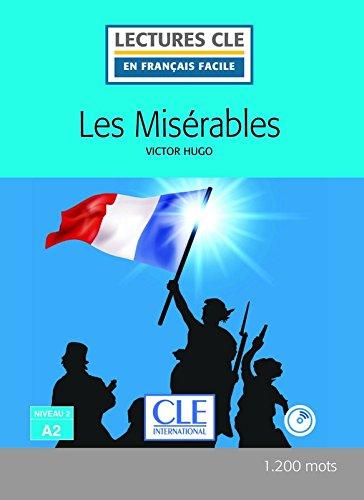 Les Miserables - Livre + CD MP3