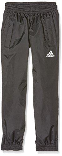 adidas Erwachsene Sporthose Lang Coref rai pn y Regenhose, Black/White, 164
