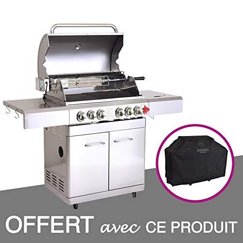 GREADEN- BBQ Grill...