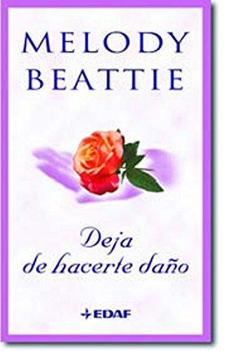 Deja De Hacerte Daño (EDAF Bolsillo)