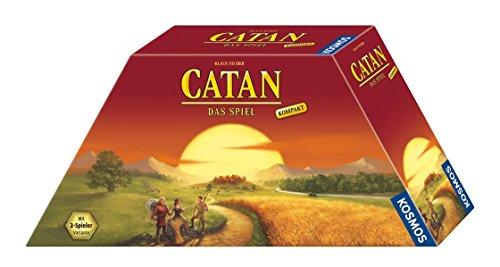 Catan – Das Spiel kompakt