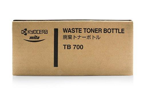 Kyocera KM 3050 (302BL93131) - original - Resttonerbehälter - 34.000 Seiten